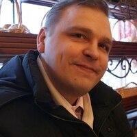 олег, 44 года, Телец, Вологда