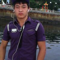 Евгений, 24 года, Козерог, Владивосток