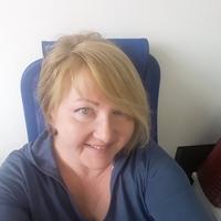 Светлана, 50 лет, Овен, Санкт-Петербург