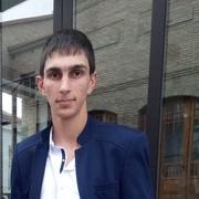 Giorgi Demetrashvili 21 Тбилиси