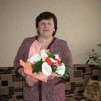 Галина, 70 лет, Овен, Тверь