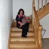 Лариса, 57, Маріуполь