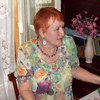 Наденька, 66, г.Йошкар-Ола