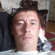 Юрий Наконечных 27 лет (Рак) Таштагол