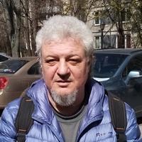 Андрей, 58 лет, Рак, Москва