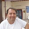 Spyridon Kalamas, 65, Thessaloniki