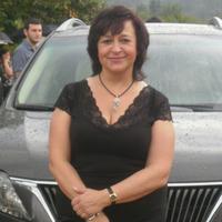 Елена, 58 лет, Скорпион, Санкт-Петербург