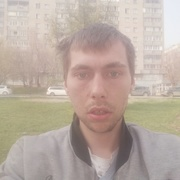 Леша 25 Новосибирск