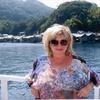 Марина, 50, г.Статен-Айленд