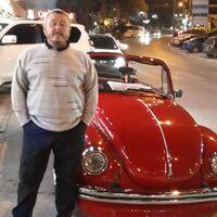 стас, 51 год, Водолей, Краснодар