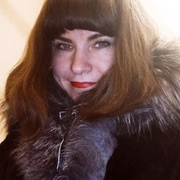 Евгения 42 года (Скорпион) Санкт-Петербург