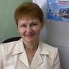 татьяна, 58, г.Горняк
