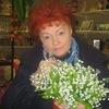 Альбина, 67, г.Нарва