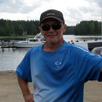 валерий, 63 года, Водолей, Санкт-Петербург