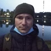 Максим Аргунов 36 Ивантеевка