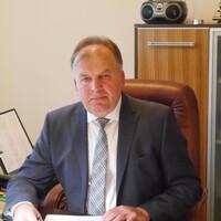 Николай, 63 года, Весы, Оренбург