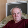 николай, 65, г.Октябрьское (Оренбург.)