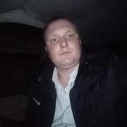 Николай Лазарев, 24, г.Ульяновск