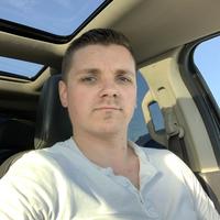 Konstantin, 32 года, Рак, Даллас