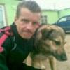 Вадим, 46, г.Кировск