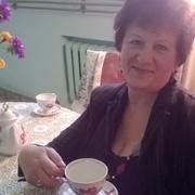 Тамара 61 год (Водолей) на сайте знакомств Рогачева