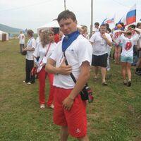 Евгений, 34 года, Стрелец, Иркутск