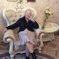 Марина, 62 года, Рак, Москва