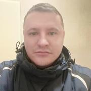 Андрій Миронюк 30 Луцк