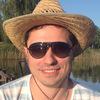 Andriy P, 49, г.Киев
