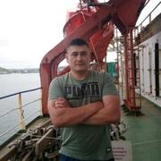 Денис 39 лет (Телец) Новый Уренгой