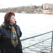 наташа 65 лет (Рак) Воскресенск