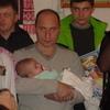 Дмитрий, 36, г.Пинск