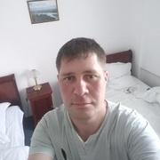 Анатолий 35 лет (Стрелец) Туймазы