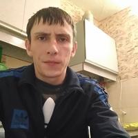 витёк, 28 лет, Козерог, Сызрань
