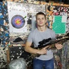 Aleksey, 21, Smarhon