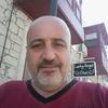 hakan, 43, г.Анталья