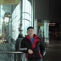 фахриддин, 45 лет, Стрелец, Москва