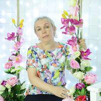 лариса, 54 года, Стрелец, Томск