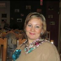 Людмила, 49 лет, Водолей, Ижевск