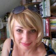 Татьяна 38 лет (Козерог) Борисполь