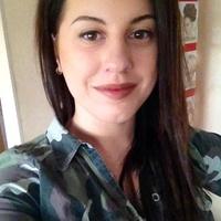 Анастасия, 29 лет, Лев, Санкт-Петербург