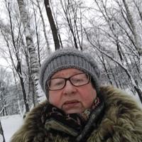 ВЕРА, 67 лет, Лев, Александров