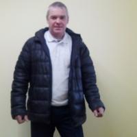 Саша Елисеев, 49 лет, Водолей, Одинцово