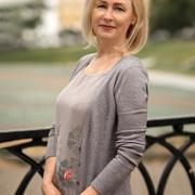 Ирина 58 Санкт-Петербург