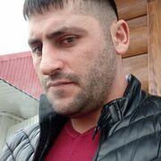 Артур Петросов 33 Нальчик