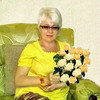 любовь, 56, г.Тверь