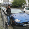 Anastasiya, 44, Mainz