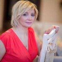 лилия, 48 лет, Козерог, Киев