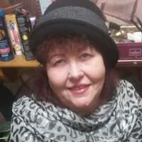 Александра, 68 лет, Близнецы, Гомель