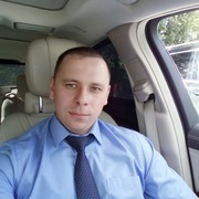 Михаил Лебедев 33 Москва